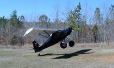 Another Super STOL pic.  They really can fly slow enough to actually land with this attitude. Amazing.