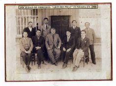 Sociedad  Obreros Arauco
