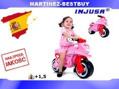 MOTOREK BIEGOWY ODPYCHACZ rowerek SUPER MODEL (5790672698) - Allegro.pl - Więcej niż aukcje.