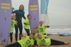Kids Beachs Days voor kinderen vanaf 7 jaar!