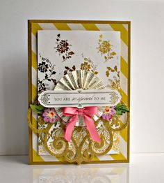 Crafty Creations with Shemaine