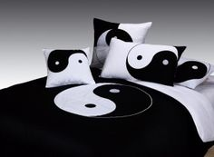Yin Yang Bedding - Cool Stuff to Buy and Collect