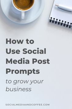 Social Media Marketing Business, Facebook Business, Facebook Marketing, Online Business, Marketing Ideas, Social Media Quotes, How To Use Facebook, Growing Your Business, Blog Tips
