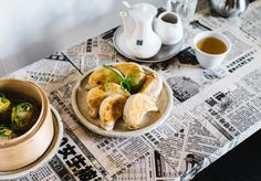 Dumplings & Beer - Restaurant - Food & Drink - Broadsheet Sydney