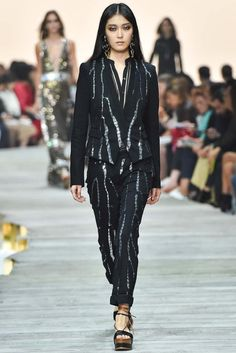 Roberto Cavalli Spring 2015 Ready-to-Wear - Collection - Gallery - Look 28 - Style.com
