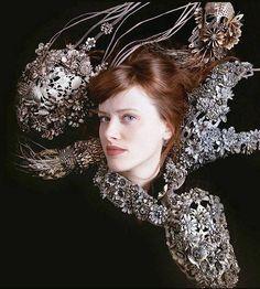 EXPO wear it Loud (NY) - Hanna Hedman jewelry