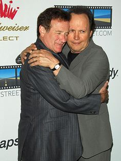 Billy Crystal's tribute to Robin Williams was perfect