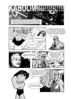 (TCC) Quadrinhos Nacionais: Uma Perspectiva Estrangeira (UNIVAP), arte/texto de Carlos Campos Pg10