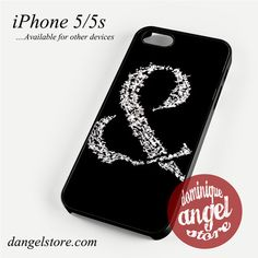 of-mice-and-men-logo 4 Phone case for iPhone 4/4s/5/5c/5s/6/6 plus
