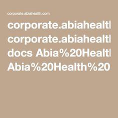 corporate.abiahealth.com docs Abia%20Health%20Product%20Ingredient%20List.pdf