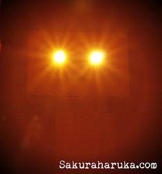Danboard Eyes are Windows to your Soul | #danbo #yotsuba #revoltech #toyphotography #ww #linky