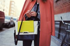 Diane Von Furstenberg bag #AngelicaBlick #bags