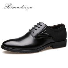 Luxury Brand Formal shoe
