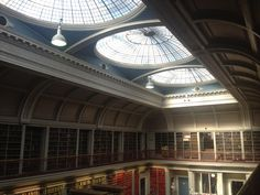 The Lit and Phil library North East England, Cityscapes, Newcastle, Libraries, Past, Landscapes, Places To Visit, History, Beautiful