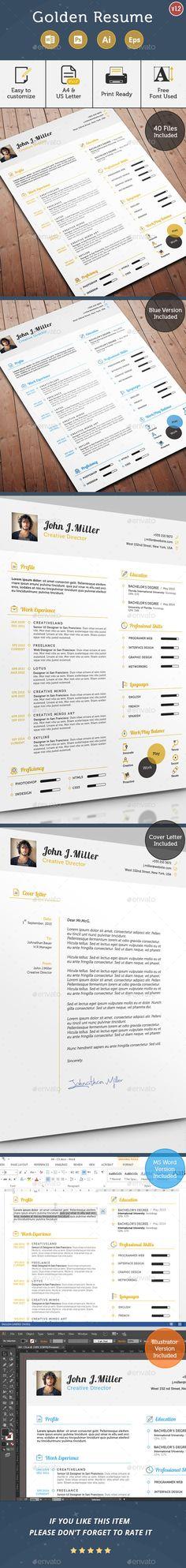 Corporate Lawyer CV Resume Template Cv resume template, Lawyer - killer resume template