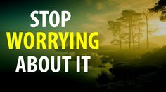 Abraham Hicks - Stop Worrying, Do This Instead!