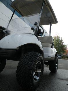 9 best golf cart ideas images on pinterest golf carts carbon 3 tips before purchasing golf cart lift kits solutioingenieria Gallery