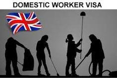 Domestic Worker Visa