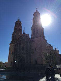 Catedral de Chihiahua