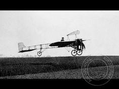 Le 13 octobre 1909 dans le ciel : Le Blériot XI à l'honneur