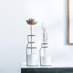 Nordic Decoration Home Art Ceramics Vase Scandinavian Vases, Scandinavian Design, Nordic Art, Scandi Art, Fathers Day Cake, Nordic Lights, Metal Vase, Ceramic Vase, Modern Minimalist