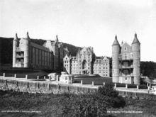 Royal Victoria Hospital, Montreal 1893