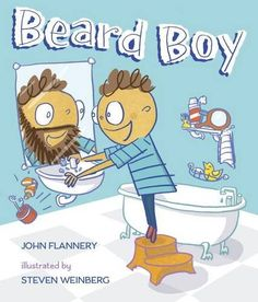 Beard Boy by John Flannery http://www.amazon.com/dp/0399173366/ref=cm_sw_r_pi_dp_oaP7wb07T6DKB