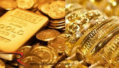 Intraday News Updates: India 2017 Gold Demand Seen Muted As Govt Clamps D...