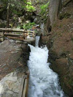 Wandern in Naturns in Südtirol