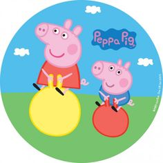 Buy the Peppa Pig cake print available in Round Image Peppa Pig, Peppa Pig Images, Birthday Party For Teens, Cars Birthday Parties, Pig Birthday, Peppa Pig Stickers, Peppa Pig Printables, Peppa Pig Party Supplies, Candy Coloring Pages