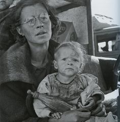 Dorothea Lange for the WPA via Old Chum on @Tony Gebely Gebely Gebely Gebely Wang