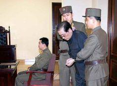 Kim Jong Un's N. Korea Prefers Mass Executions By Anti-Aircraft Cannons