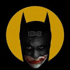 Joker / Batman