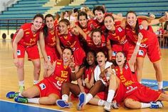 U18F – CTO. EUROPA 2013 - La U - 18 F se proclama campeona de Europa