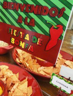 Casos e Coisas da Bonfa: La Fiesta Mexicana de Bonfa