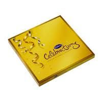 Cadbury Celebration  Send this Cadbury Celebrations Pack to your loved ones.