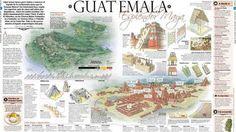 Guatemala, esplendor maya