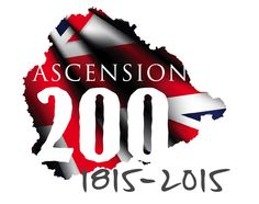 200 Years of British Settlement of Ascension Island (UK)