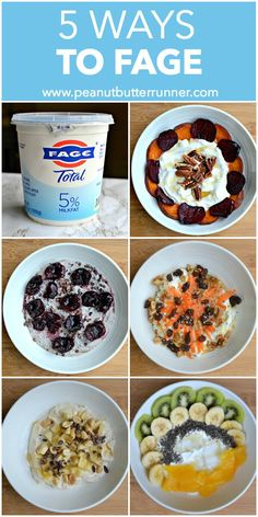 Five yogurt bowl ideas for healthy meal and snack options using FAGE Total Greek yogurt! - Sweet Beet - Chocolate Covered Cherry - Carrot Cake - Peanut Butter and Banana - Tropical Power C Keto Diet Guide, Vegan Keto Diet, Keto Diet List, Keto Diet Benefits, Diet Tips, Lose 10 Pounds Fast, Best Diets To Lose Weight Fast, Best Weight Loss Foods, Ketogenic Diet Starting