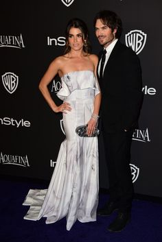 Golden Globes Party