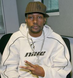 Krayzie Bone one the best