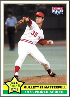 Baseball Wall, Baseball Stuff, Baseball Cards, Cincinnati Reds Baseball, Custom Cards, Baseball Players, World Series, Led Zeppelin, Athletics