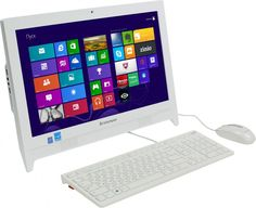 "19.5"" Моноблок Lenovo C260 на Маркете VSE42.RU"