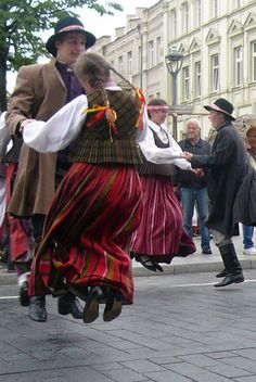 Lithuania travel tips. WOW air will take you there! Shall We Dance, Just Dance, Lithuania Travel, Cultural Dance, Baltic Region, Folk Dance, Baltic Sea, Eastern Europe, Countries Of The World