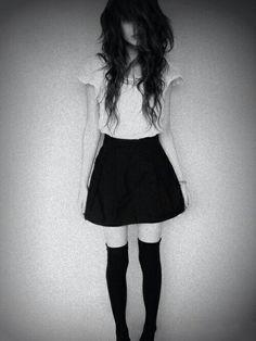 Girl Hipster