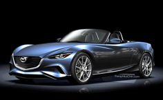 "Diseno-art - From concept cars to power boats www.diseno-art.com1024 × 632Search by image ... is reporting that in an interview with Mazda Australia's boss, Martin Benders, he revealed that the new MX-5 ""will look nothing like"" the current car."