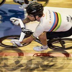 Bradley Wiggins SixDaysGent 2016 By Dion Jelbart Bradley Wiggins, Cycling, Biking, Bicycling, Ride A Bike