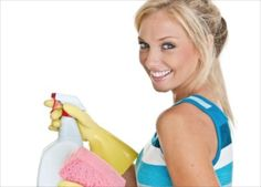 Time Saving Cleaning Tips for Your Home,