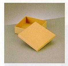 PappArt Quadratbox