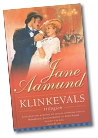 My first book by Jane Aamund